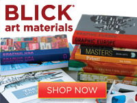 BLICK Art Supplies
